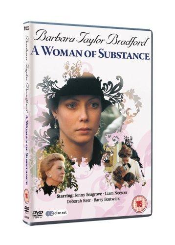 una-donna-di-sostanza-a-woman-of-substance-2-dvd-set-origine-uk-nessuna-lingua-italiana-