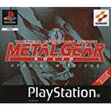 Metal Gear Solid Special Missions (PS)by Konami