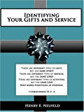 img - for Identifying Your Gifts and Service book / textbook / text book