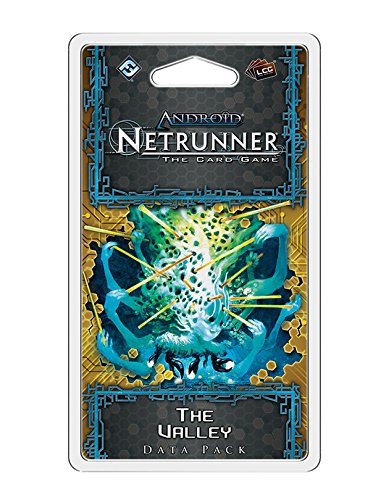 android-netrunner-lcg-the-valley-data-pack