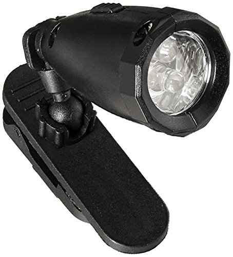 Rampage Jeep 501001 LED Clip On Light (Led Clip On Spot Light compare prices)