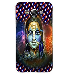 PrintDhaba Gods D-5040 Back Case Cover for SAMSUNG GALAXY GRAND MAX (Multi-Coloured)