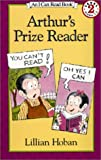Arthur's Prize Reader (I Can Read Book 2)