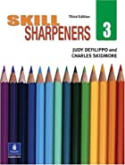 SKILL SHARPENERS BOOK 3 Bk 3