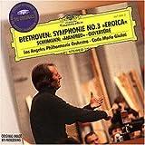 The Originals - Sinfonie 3 / Manfred-Ouvertüre