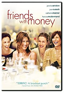 "Cover of ""Friends with Money"""