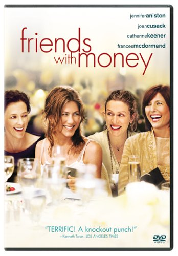 Cover art for  Friends with Money