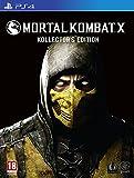 Mortal Kombat X Kollector's Edition (PS4)