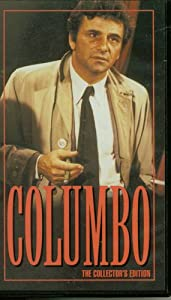 Columbo Collector's Edition (Blueprint for Murder)