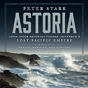 Astoria Audiobook