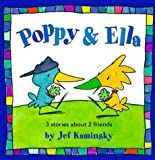 img - for Poppy & Ella book / textbook / text book