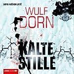 Kalte Stille | Wulf Dorn