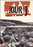 Jour J, Bataille de Normandie