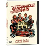 The Cannonball Run ~ Burt Reynolds