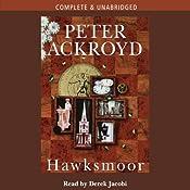 Hawksmoor   [Peter Ackroyd]