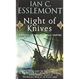 Night of Knives: A Novel of the Malazan Empireby Ian C. Esslemont