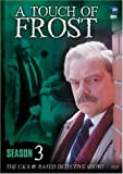 Touch of Frost Season 3 [DVD] [1992] [Region 1] [US Import] [NTSC]
