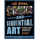 Comics and Sequential Artby Will Eisner
