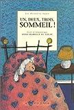 echange, troc Anne-Isabelle Le Touzé - Un, deux, trois, sommeil!