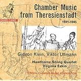 Chamber Music from Theresienstadt. KLEIN, Gideon. ULLMANN, V