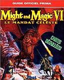 echange, troc Ted Chapman - Might and Magic VI, le guide de jeu