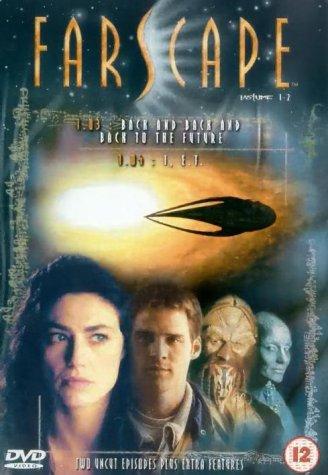 Farscape 1.1 [DVD] [1999]