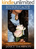 Hurricane (Deep in the Heart of Texas Book 1)