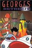 echange, troc Georges Rétrécit - Vol.1 : Bon anniversaire papa / Une nouvelle amie / Les Aventuriers de l'espace / Un travail d'équipe [VH