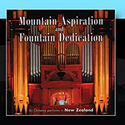 Mountain-Aspiration and Fountain-Dedication