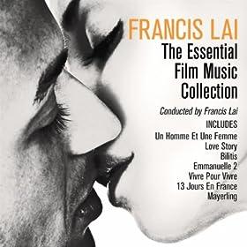 Francis Lai - Femme