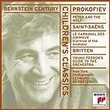 Children's Classics: Prokofiev, Saint-Saëns, Britten