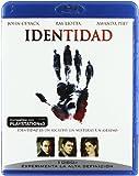 Identidad [Blu-ray]