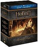 Lo Hobbit - La Trilogia (Extended Edition) (9 Blu-Ray)