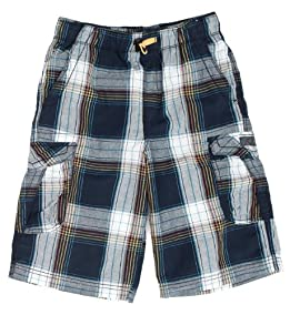 LITTLE BOYS Sutton 360 Cargo Shorts