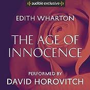 The Age of Innocence | [Edith Wharton]