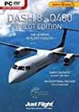 Dash 8 Q400 Pilot Edition (PC DVD)