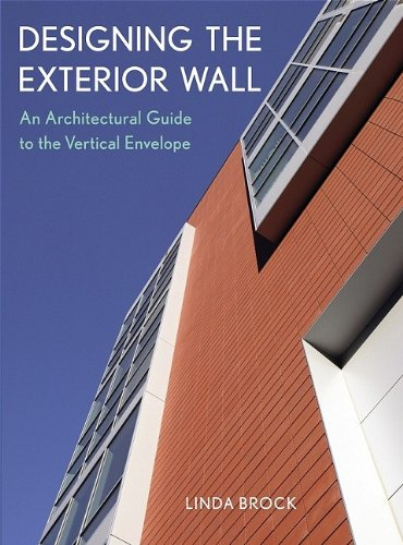 Designing the Exterior Wall: An Architectural Guide to...