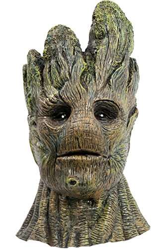 Adult Groot Helmet Cosplay Costume