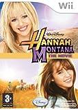 Hannah Montana: The Movie Game (Wii)