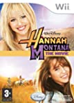 Hannah Montana: The Movie Game (Wii)