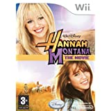 Hannah Montana: The Movie Game (Wii)by Disney Interactive