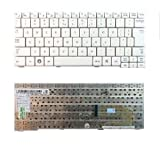 New Samsung NP-N145-JP02UK N145+ PLUS Netbook White keyboard US