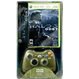 Halo 3 ODST + manette sans fil collector