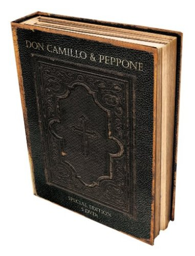 Don Camillo & Peppone [Special Edition] [5 DVDs]
