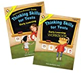 img - for Thinking Skills for Tests: Early Learning Set book / textbook / text book