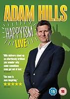 Adam Hills: Happyism