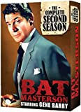 Bat Masterson Complete Season Two