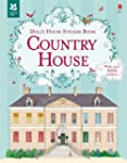 The Country House Doll's House Sticker