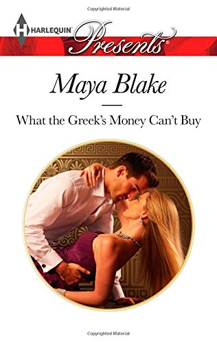 What the Greek's Money Can't Buy (The Untamable Greeks)