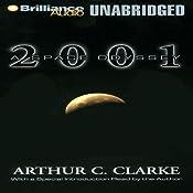 2001: A Space Odyssey | [Arthur C. Clarke]